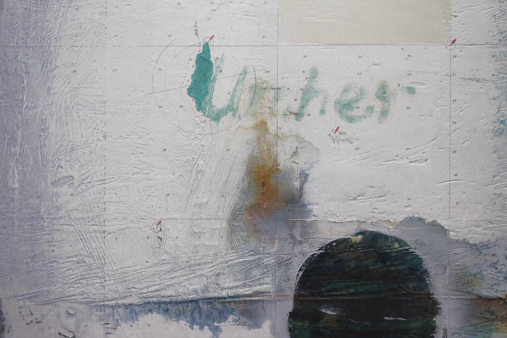 Umher (detail)