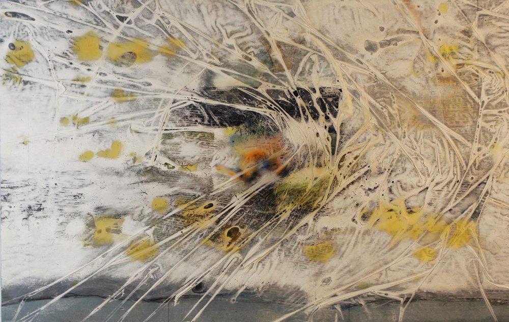 Untitled drawing no.5