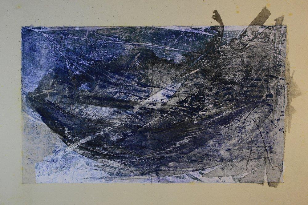 Untitled drawing no.8
