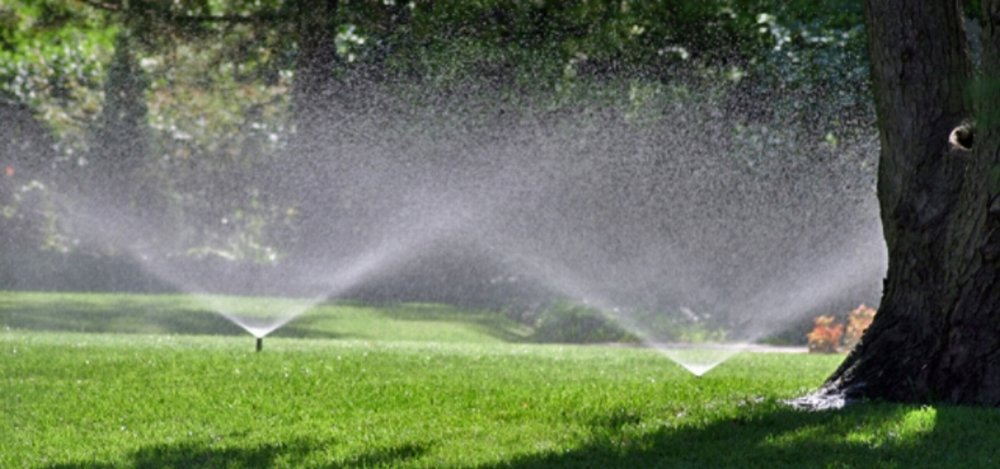 Sprinkler Activations -