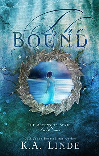 The Bound by Bella Jewel