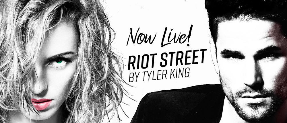 Riot Street is now live!