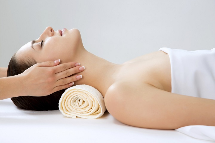 Acupuncture acupressure treatment acusoul