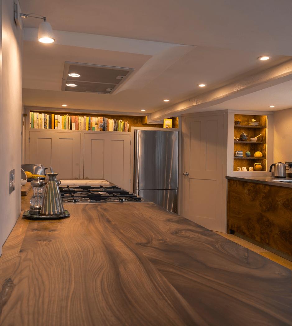 Auspicious Furniture Kitchen