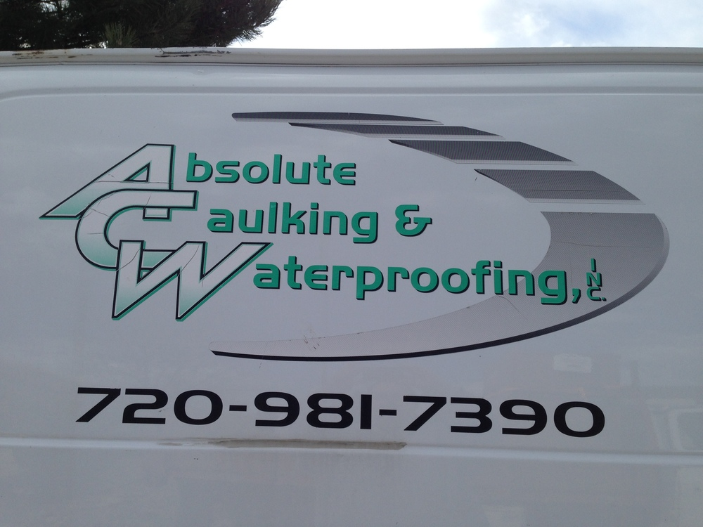 AbsoluteCaulking&Waterproofing - Van Side.jpg