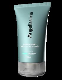 Angelissima Exfoliating Cream for Combination-Fatty Cuticles 9501013