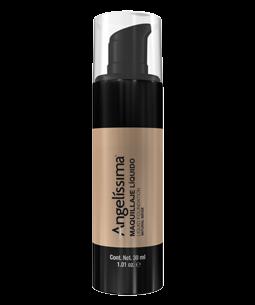 Angelissima Simply Nude Pump Liquid Makeup 9508008
