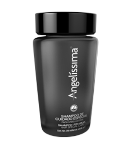 Angelissima Special Care Shampoo for Weak Hair 9504014