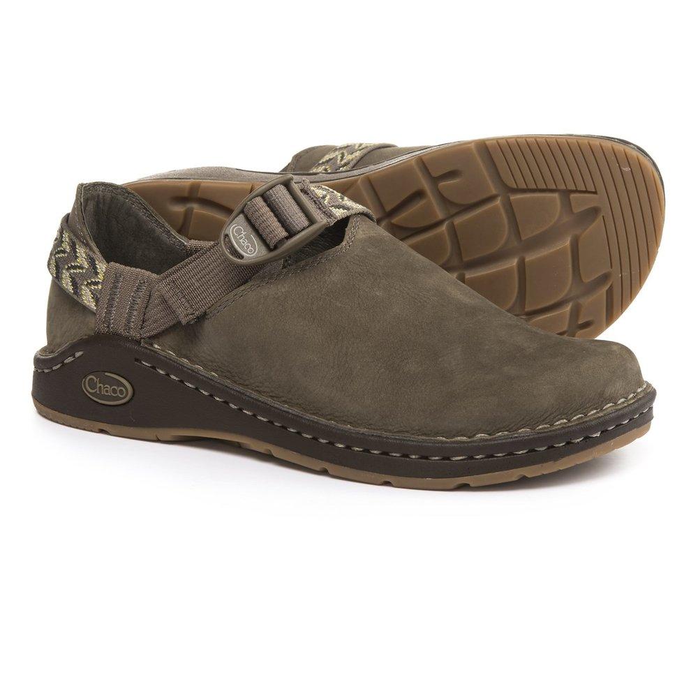 4b6851329c4b Chaco Pedshed Shoes Nubuck Bungee Cord