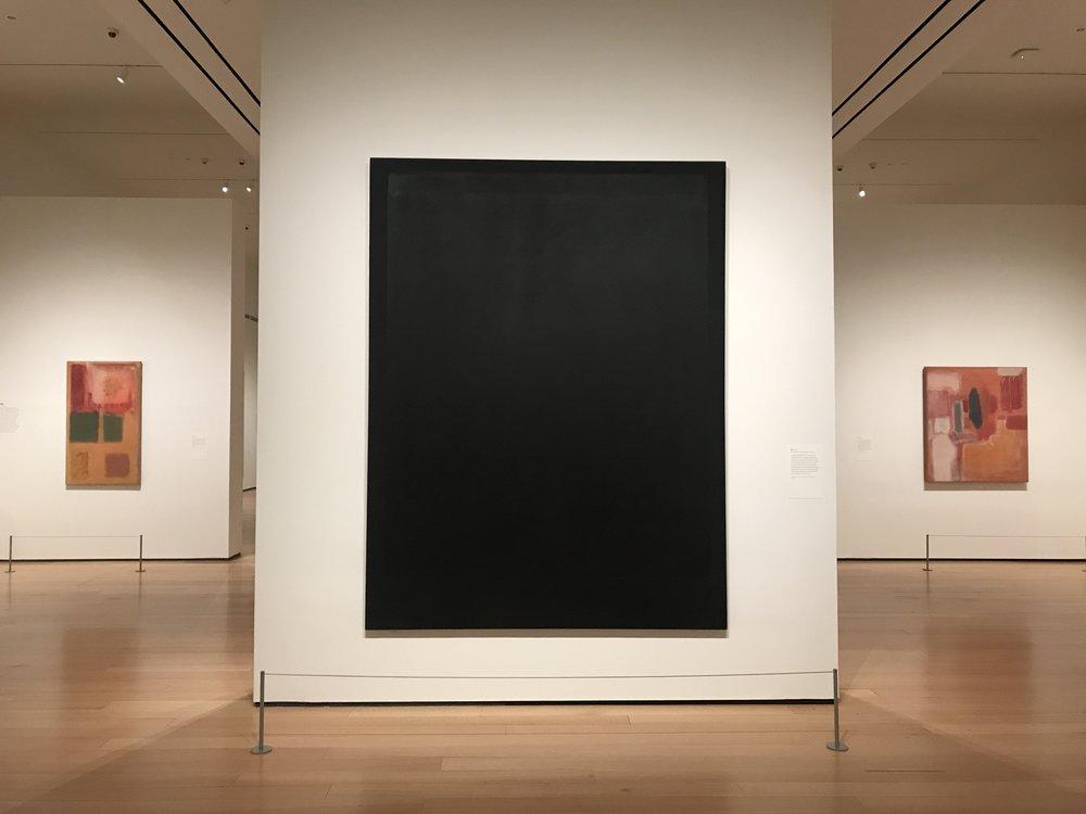 """Rothko, """"No. 4"""" (1964)"""
