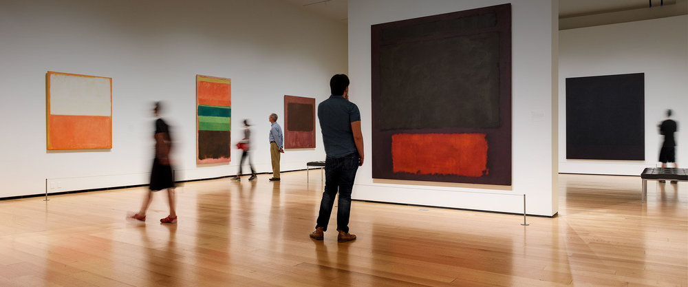 Image via  The Museum of Fine Arts, Boston .