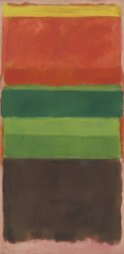 "Rothko, ""Untitled"" (1949)"
