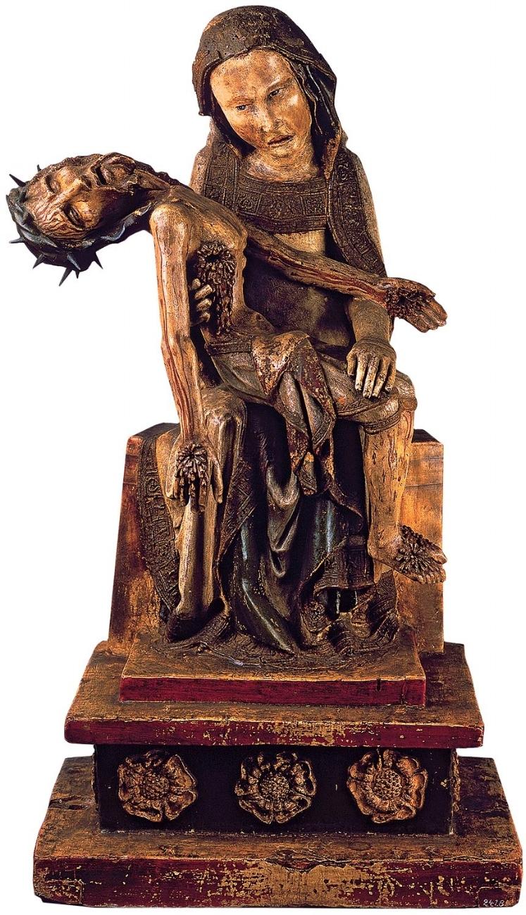 Röttgen Pietà (c.1300-1325)