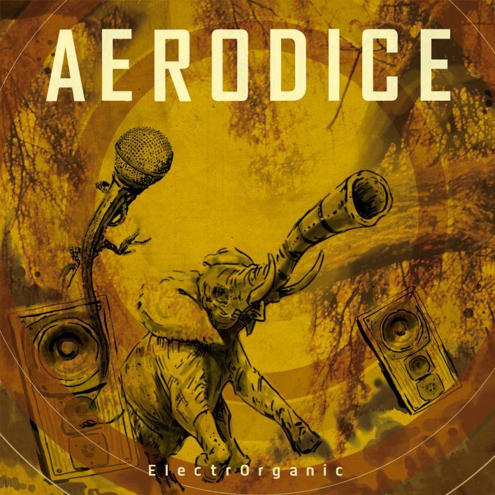 Aerodice´  Debutalbum ElectrOrganic.jpg