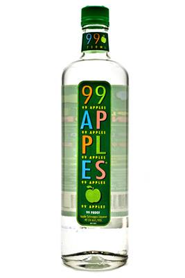99 Apples Schnapps Happy Hour Wine Spirits