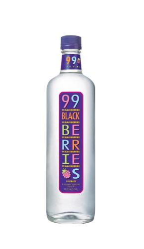 99 Blackberries Schnapps Happy Hour Wine Spirits