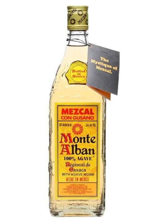 Mezcal / Alban ( 1 )