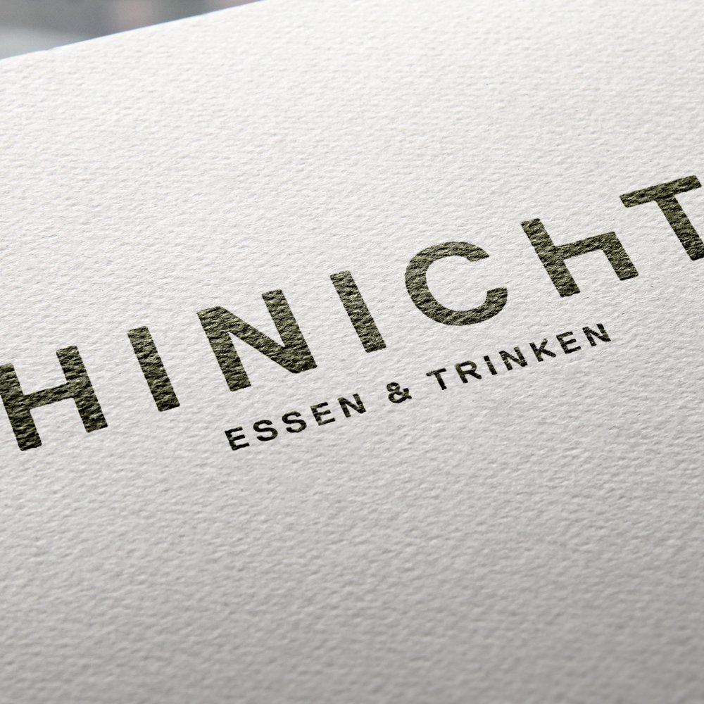 HINIChT   Café/Bar/Take Away in der Neustadt.