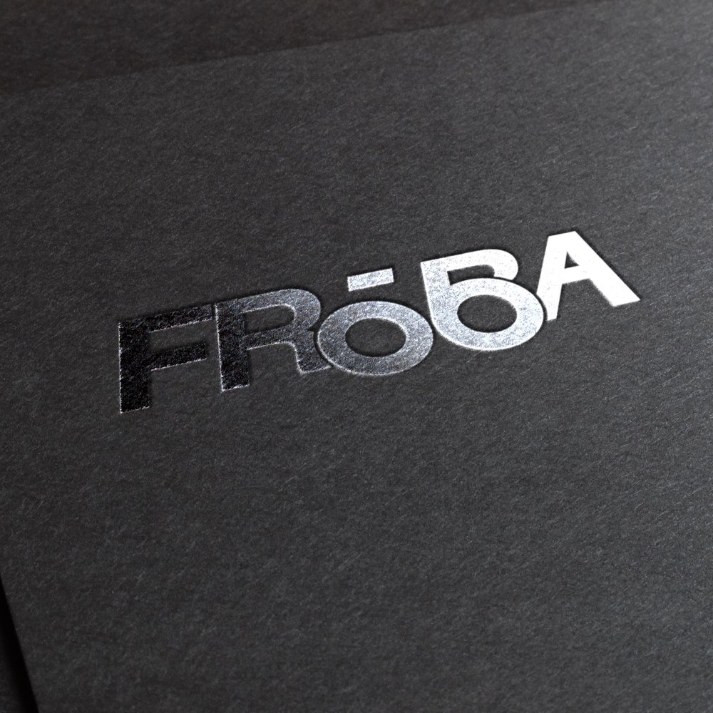FRÖBA  Custom Bikes von Maximillian Fröba.