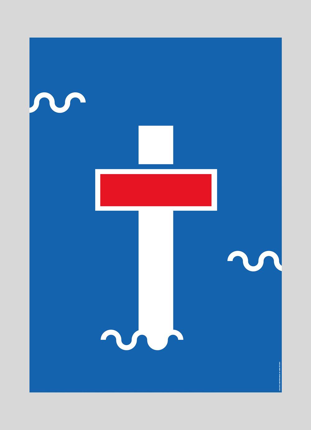 Weltformat – Sonderausstellung «Migration & Flucht» |2015   Sonderausstellung 26. September bis 4. Oktober 2015 im Neubad.  Organisiert und kuratiert von Büro Zwoi.