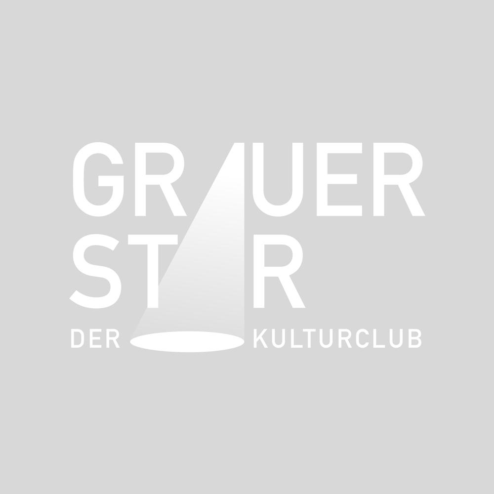 Kleintheater Luzern – Logo «Grauer Star» | 2016