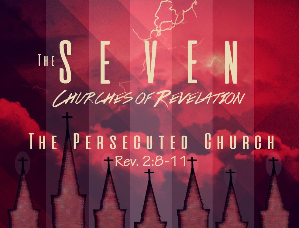 persecuted church