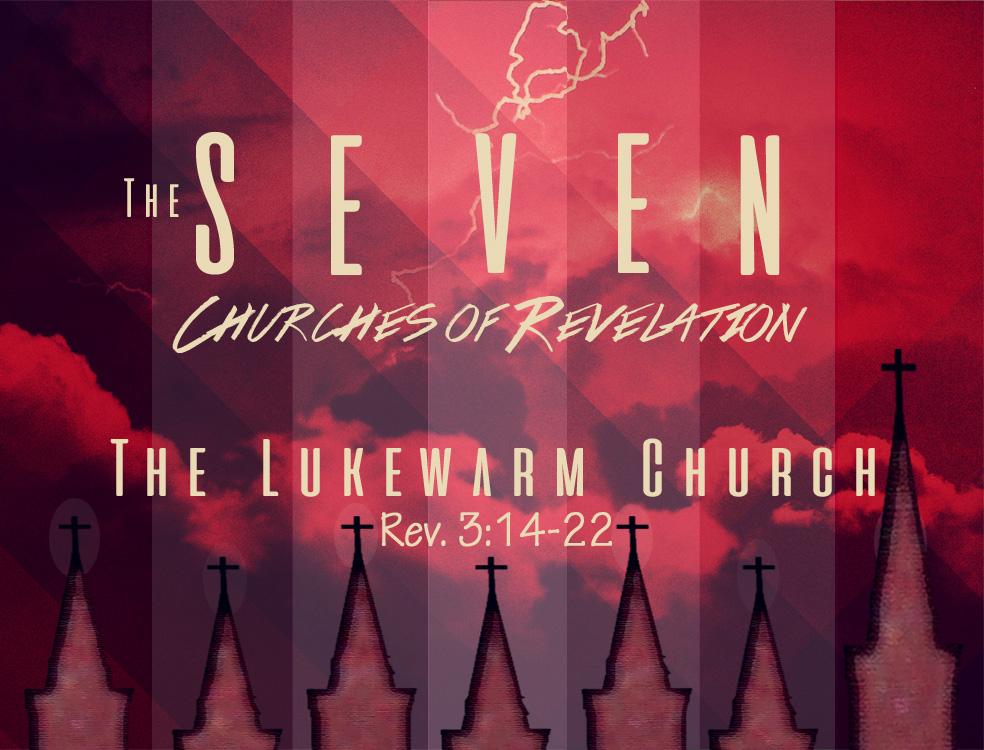 lukewarm church