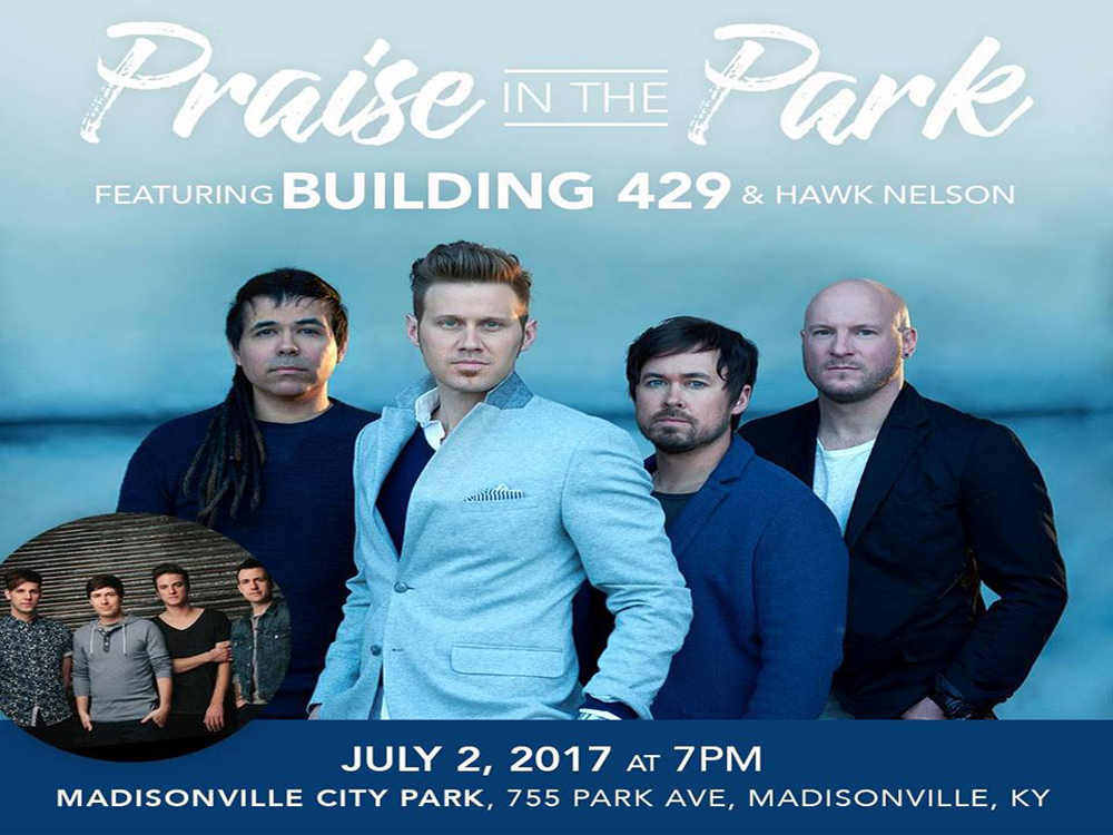 praise in park
