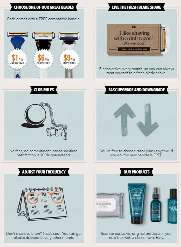 Is Dollar Shave Club Worth It For Women Legalsmiko Com