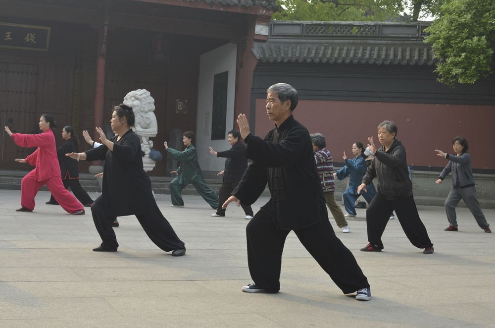 a look at the traditional chinese practice of taoism The official peered up from the schedule and took a good look at her swath of practice of traditional chinese culture, taoism has been.