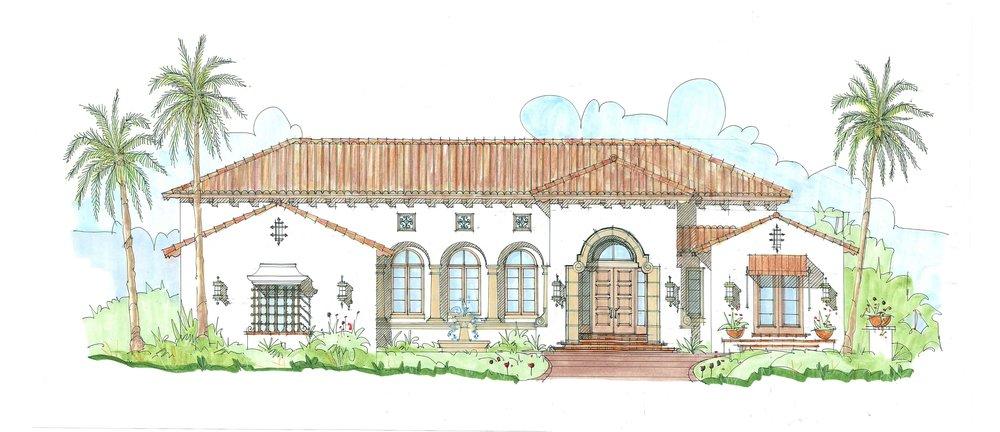 Arabella Design — Vogel Building Group