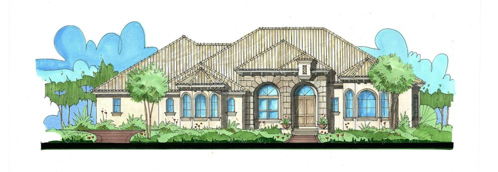 San Marino 4 bed | 5 bath | 3 car garage 4,661 sq. ft.