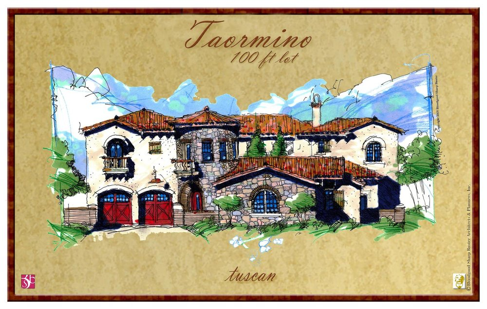 Essenza 5 bed | 5 full 2-1/2 bath | 4 car garage 6,640 sq. ft.