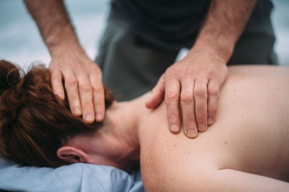 Copy of Massage