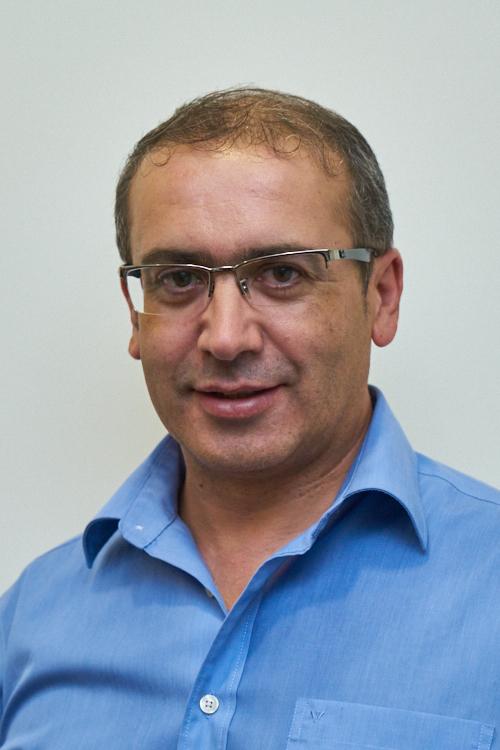 Jõao Salvador Tadeu - Directeur Commercial