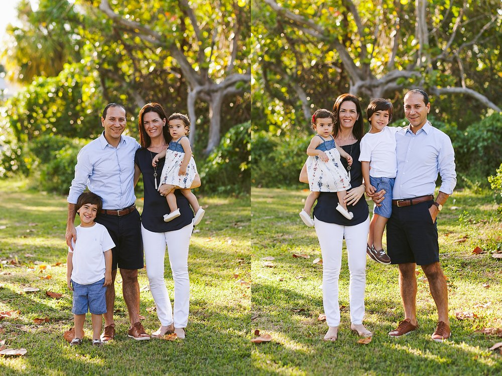 Ft Lauderdale Family Photography