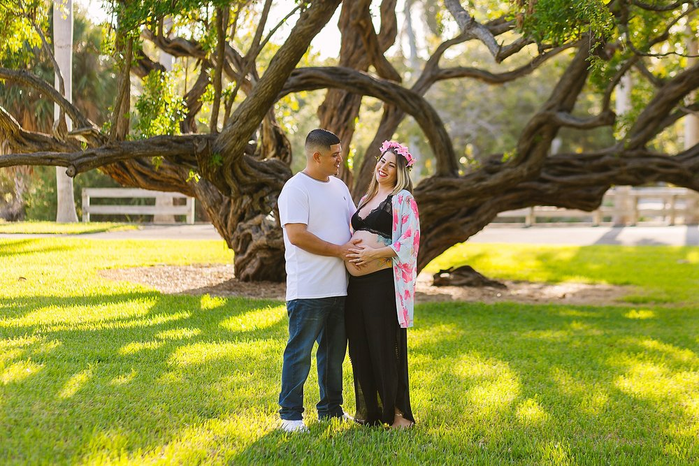 Miami Maternity Photography