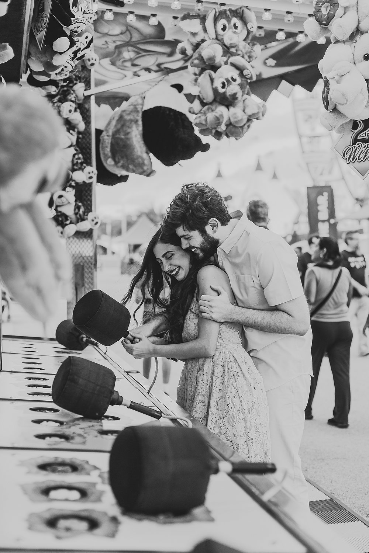 Broward Engagement Photography
