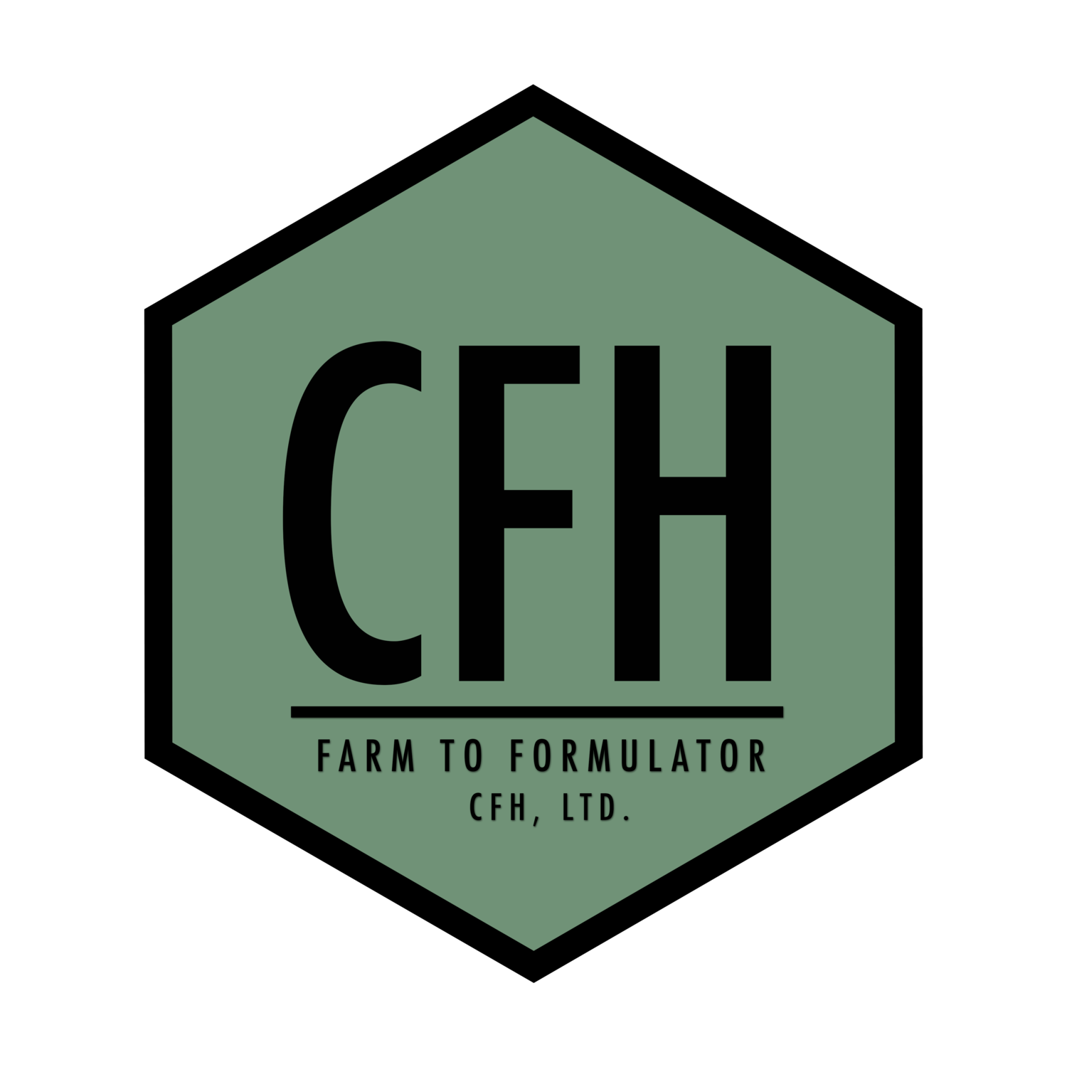 Private Label Products — CFH, Ltd