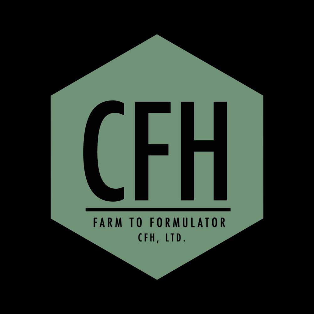 Cfh Team Bios Cfh Ltd