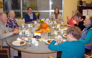Elderwise at Horizon House
