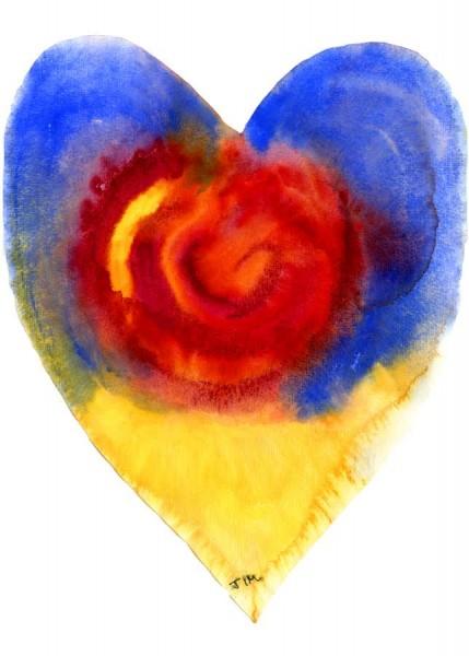 JIM HEART