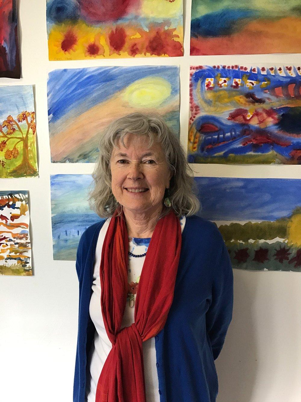Bonnie Bledsoe: Facilitator