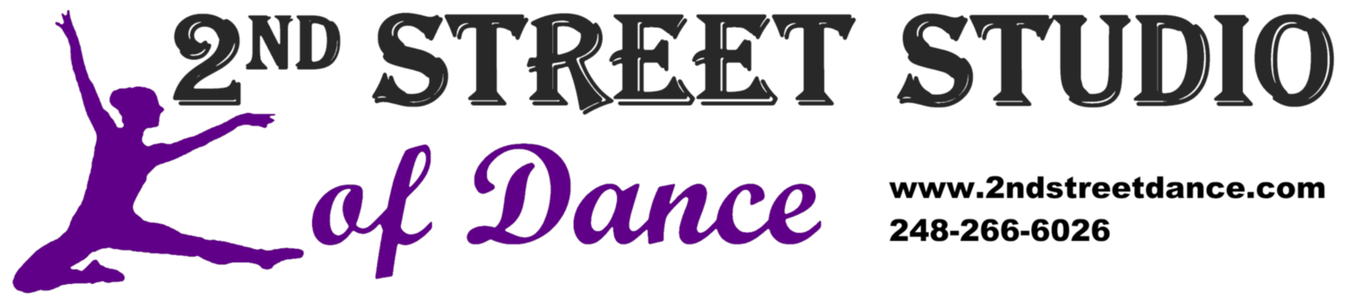 2nd Street Studio of Dance