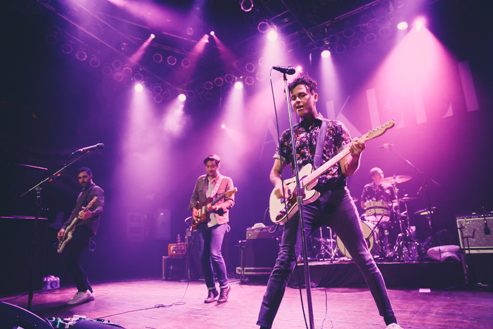 Arkells @ House of Blues Chicago