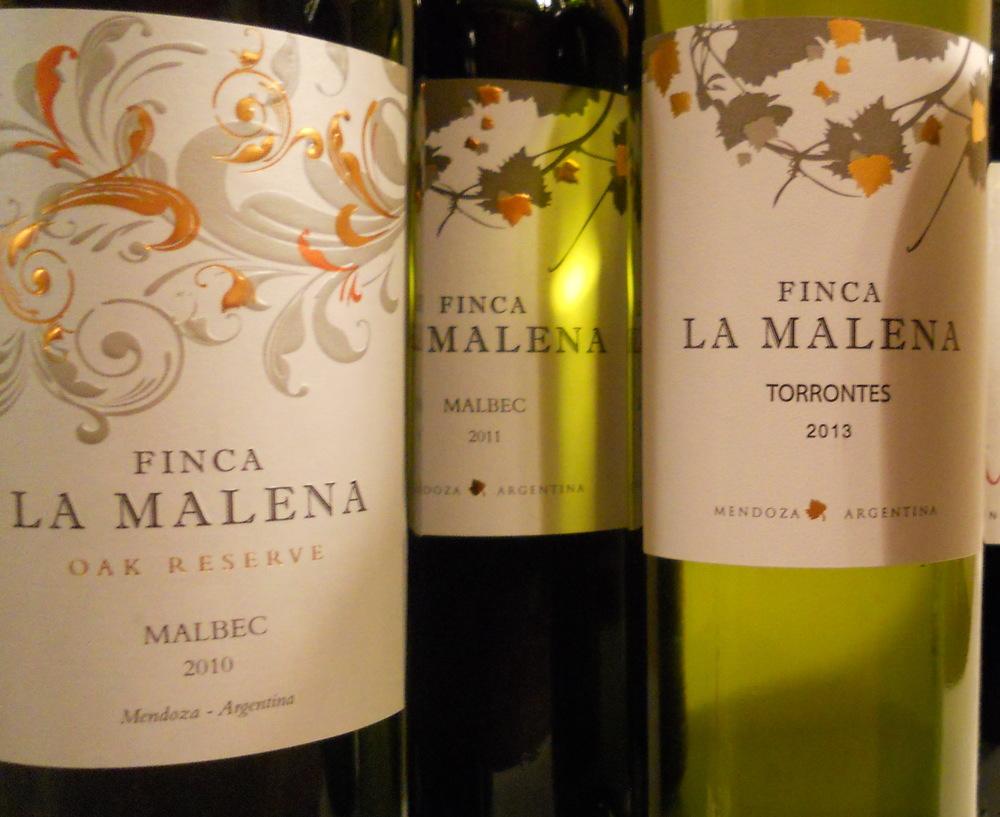 Finca La Malena - Our Flagship Brand