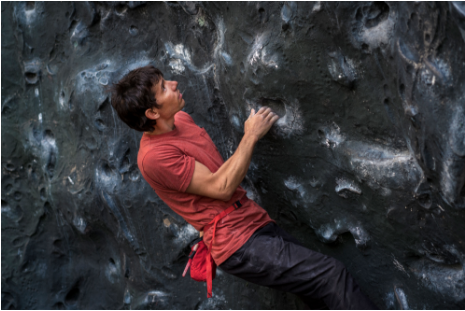 Alex Honnold - El Capitan is an icon of outdoor culture and a fixture on every climber's bucket list. But now that Alex Honnold has become the first person to traverse it without a rope, what dream is there left for him to chase?
