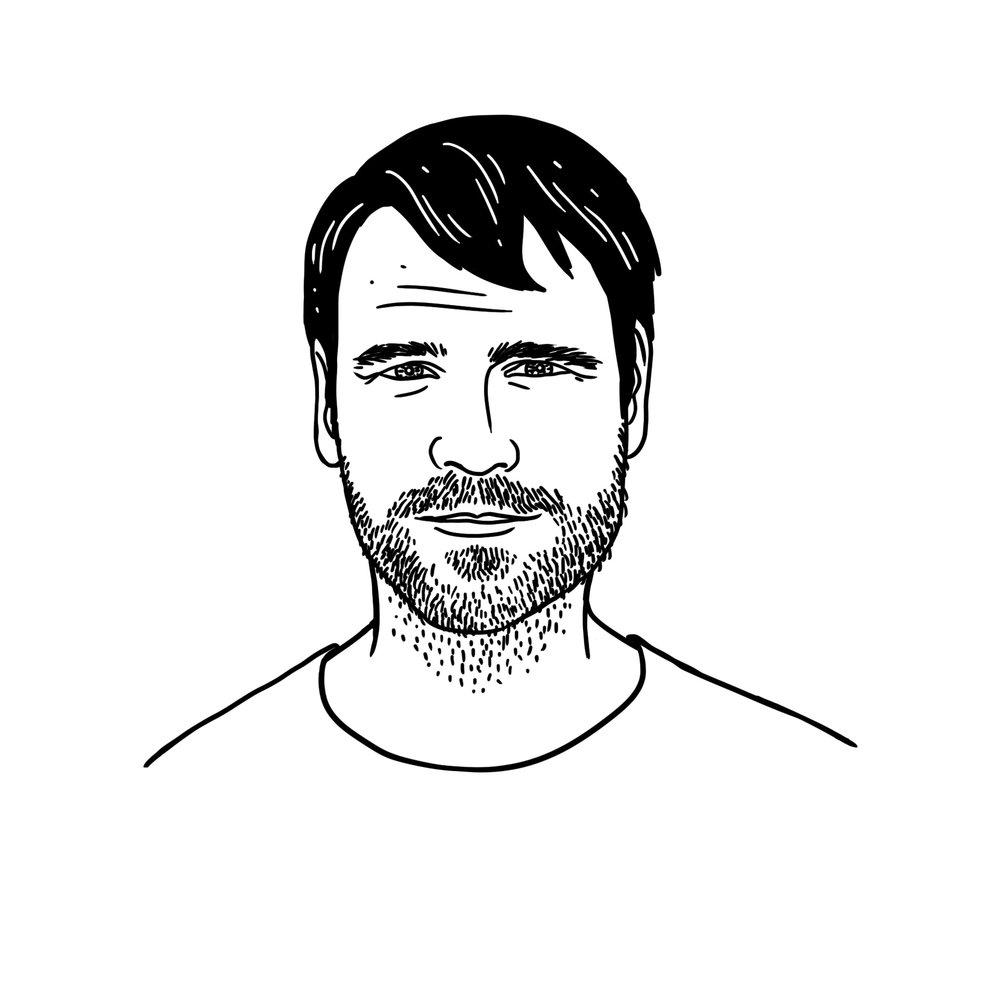 Jamie Brisick, Contributing Editor, Huck