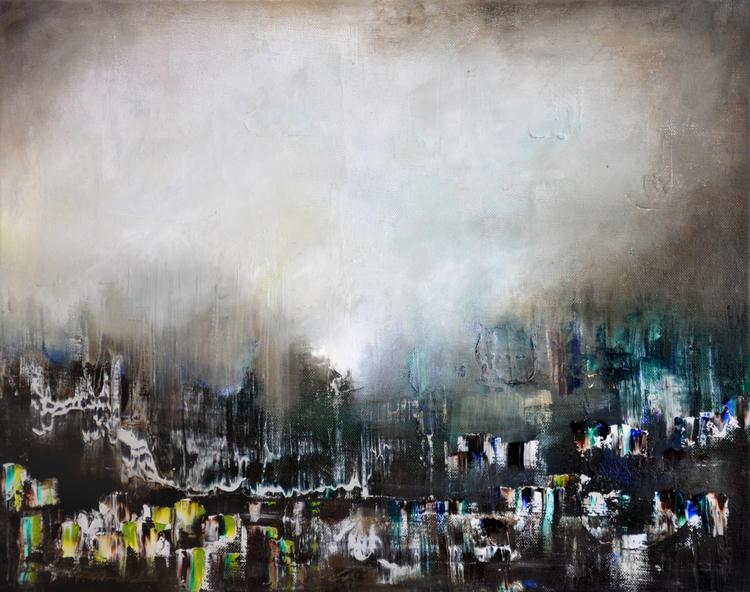 Xuan Minh Hoang Dark Forest