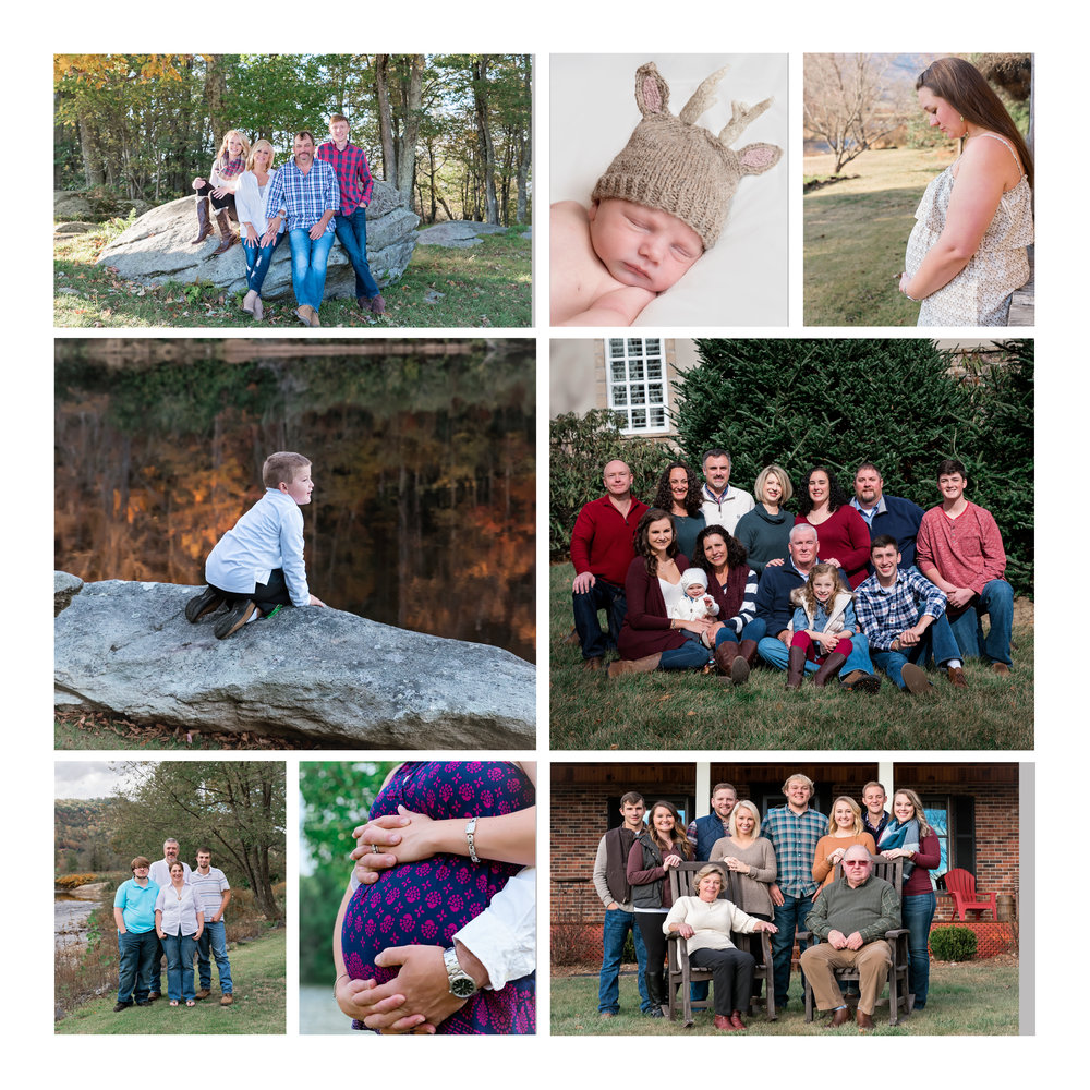 FAMILY LOVE | SHANNON BENFIELD PHOTOGRAPHY
